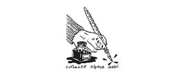 Logo Collectif Alpha | Partenaire de la FGTB Bruxelles
