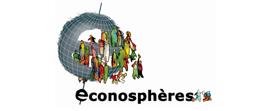 Logo Econosphère | Partenaire de la FGTB Bruxelles
