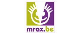 Logo Mrax.be | Partenaire de la FGTB Bruxelles