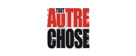 Logo Tout autre Chose | Partenaire de la FGTB Bruxelles