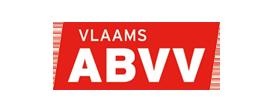 Logo Vlaams ABVV | Partenaire de la FGTB Bruxelles