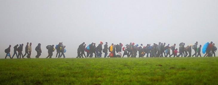 2017-01-19 - Migrants