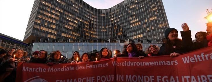 2017-02-03 - Marche mondiale des femmes