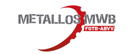 Logo Metallos MWB